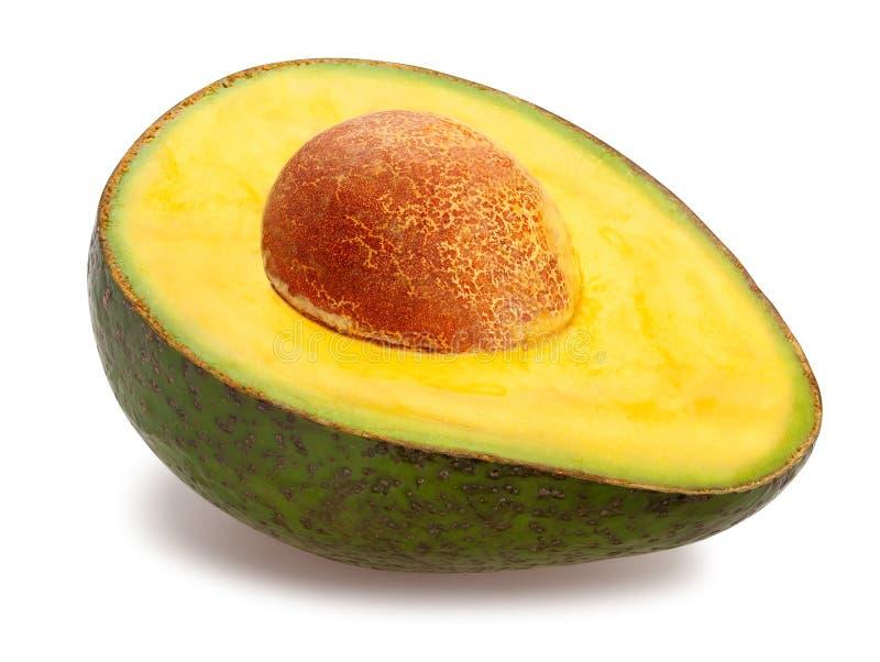 Авокадо Avozilla стоковые фотографии rf