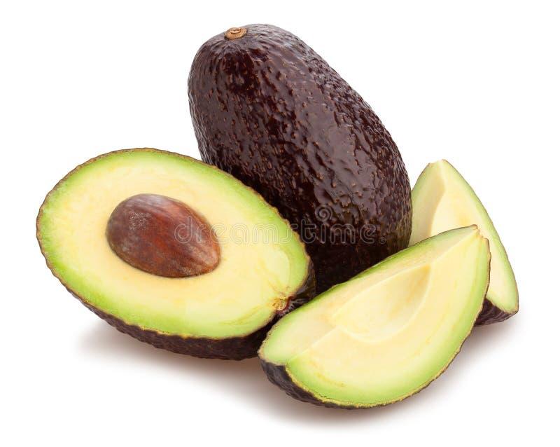Авокадо Hass стоковые фото