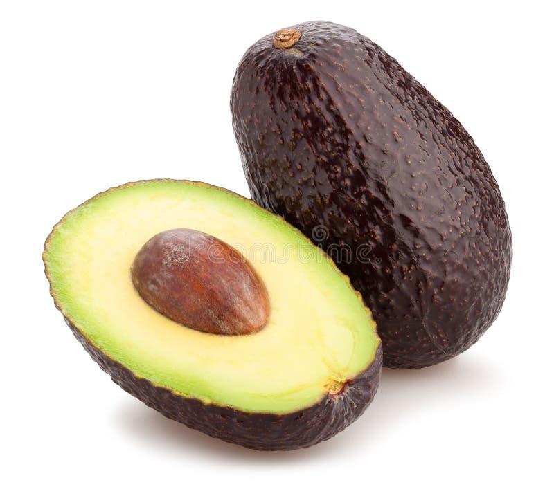 Авокадо Hass стоковые фотографии rf