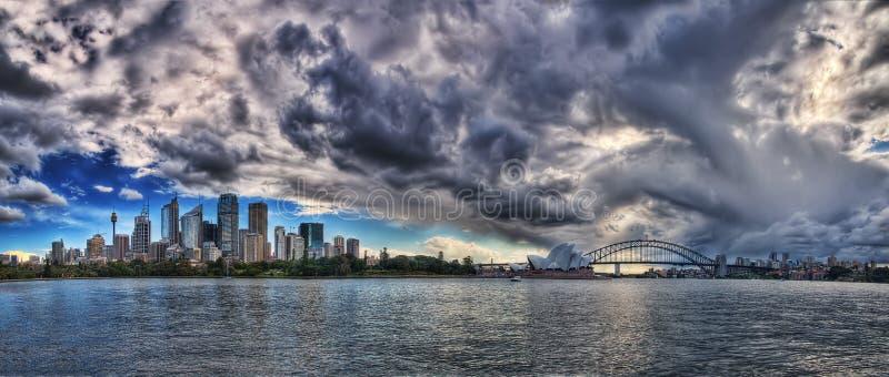 Австралия Сидней стоковая фотография rf