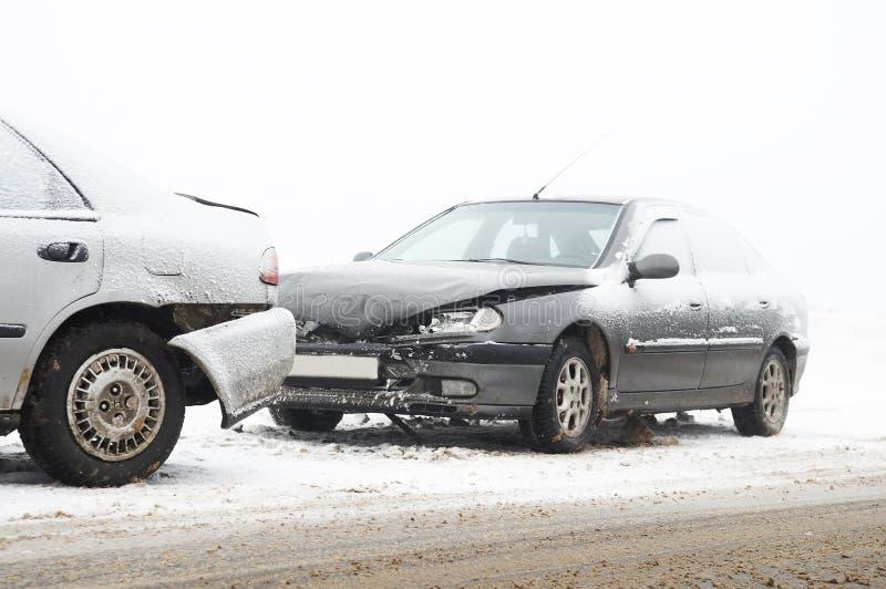 автокатастрофа аварии стоковое фото