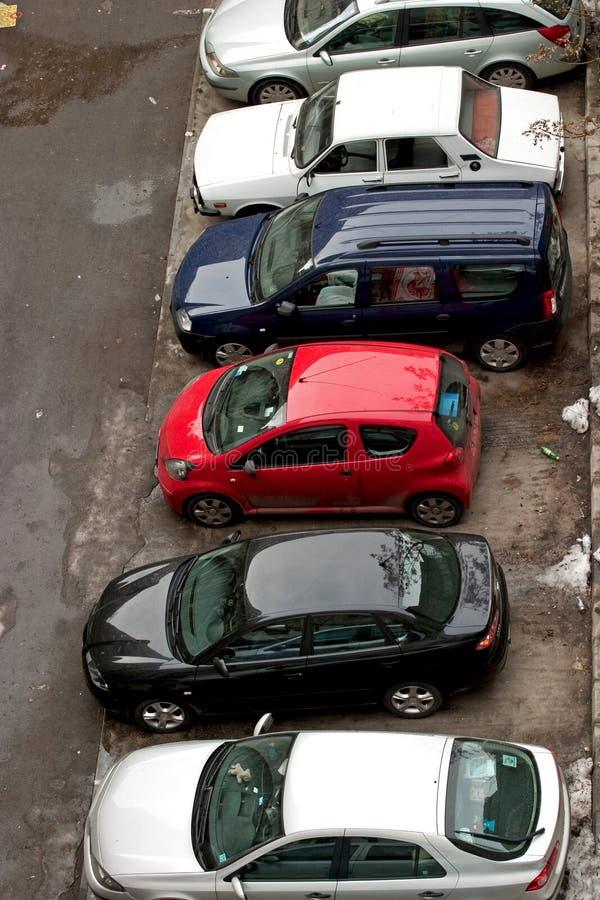 автомобили стоковые фотографии rf