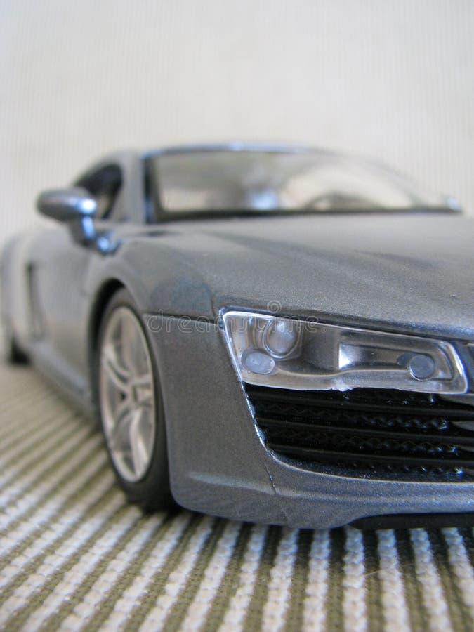 Автомобиль спортов 2 стоковые изображения rf