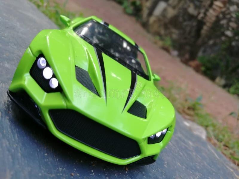 Автомобиль!! It& x27; s игрушка стоковая фотография rf