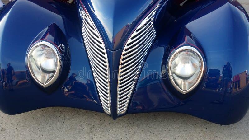 автомобили старые стоковая фотография