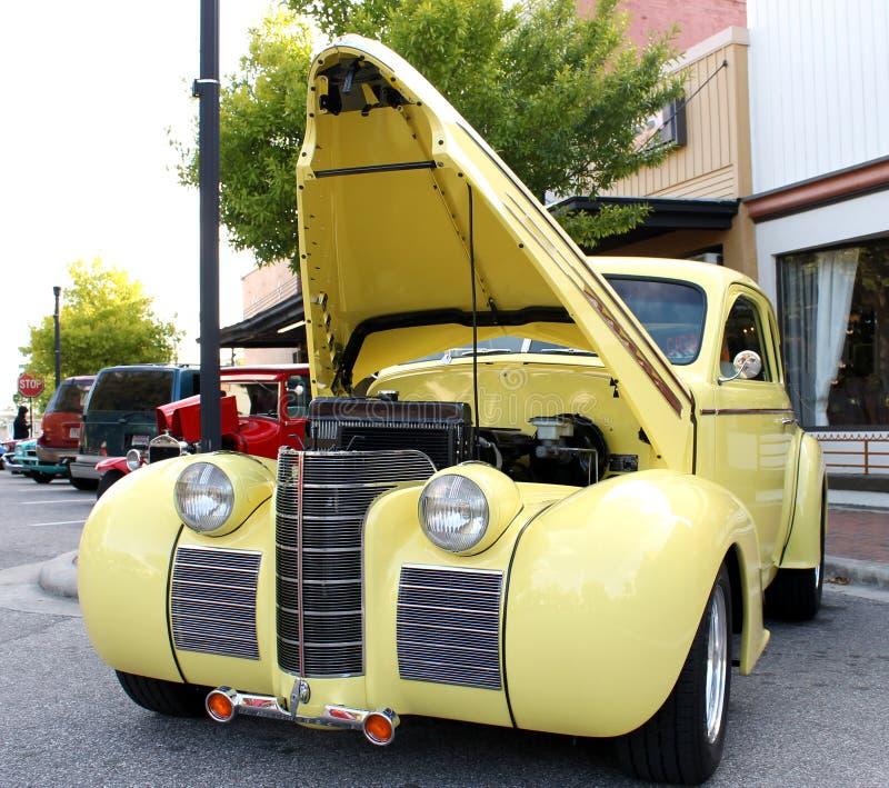 Автомобиль Oldsmobile стоковые изображения
