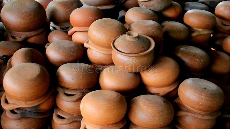 Агашко гончарни стоковая фотография rf