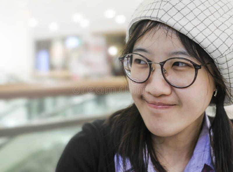 азиатская красивейшая сь женщина стоковое фото