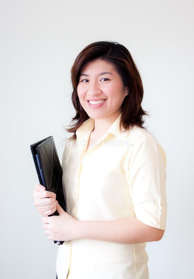 азиатская сь женщина стоковые фото