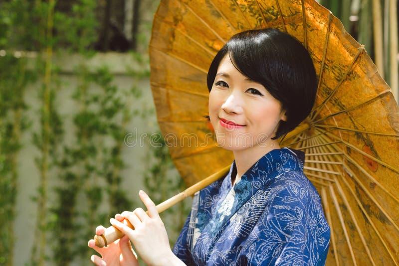 азиатская ся женщина стоковое изображение
