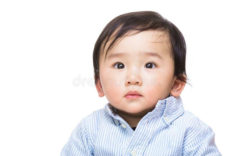 Download Азиатский портрет ребёнка стоковое фото. изображение насчитывающей глаза - 37926512
