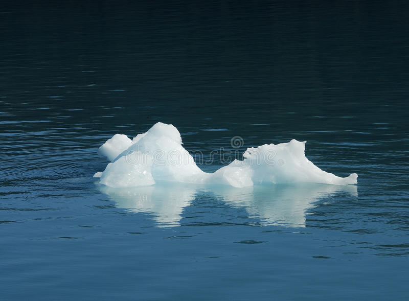 айсберг бита стоковые фото