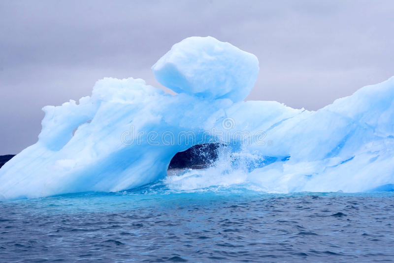 айсберг стоковые изображения rf