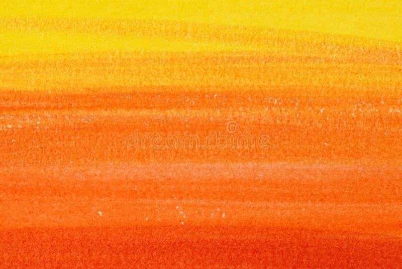 акварель мытья предпосылки стоковое фото rf