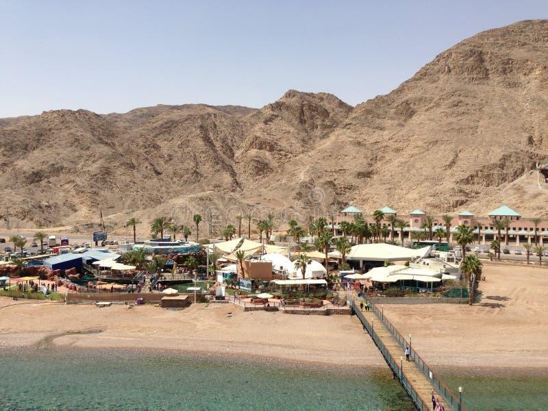 Аквариум Eilat стоковая фотография rf