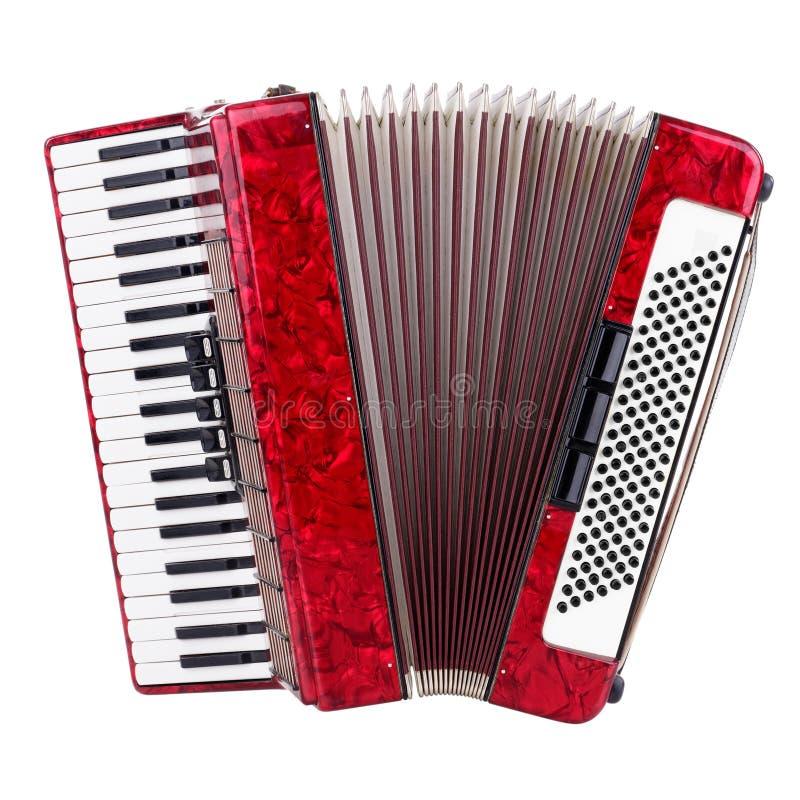 аккордеони стоковые фото