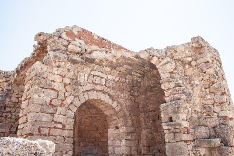 Акрополь стоковые изображения