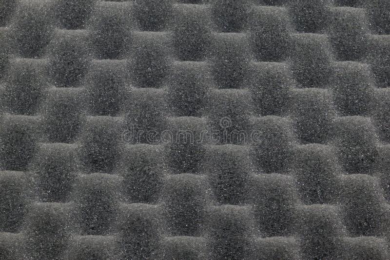 акустическая пена стоковые изображения rf
