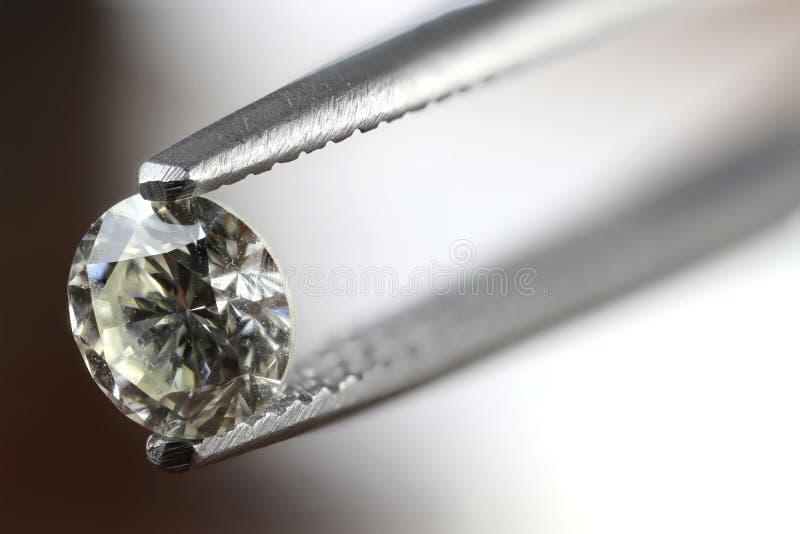 Алмаз стоковое изображение rf