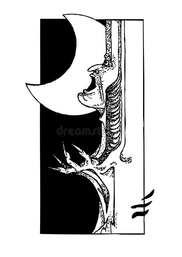 алтар стоковое изображение