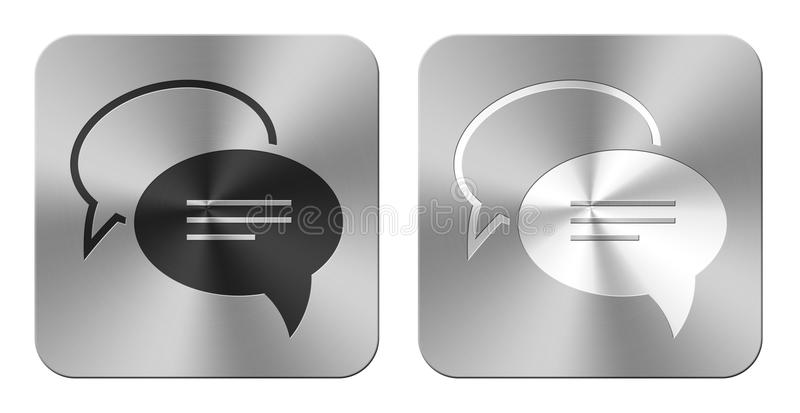 алюминиевые пары иконы бормотушк бесплатная иллюстрация
