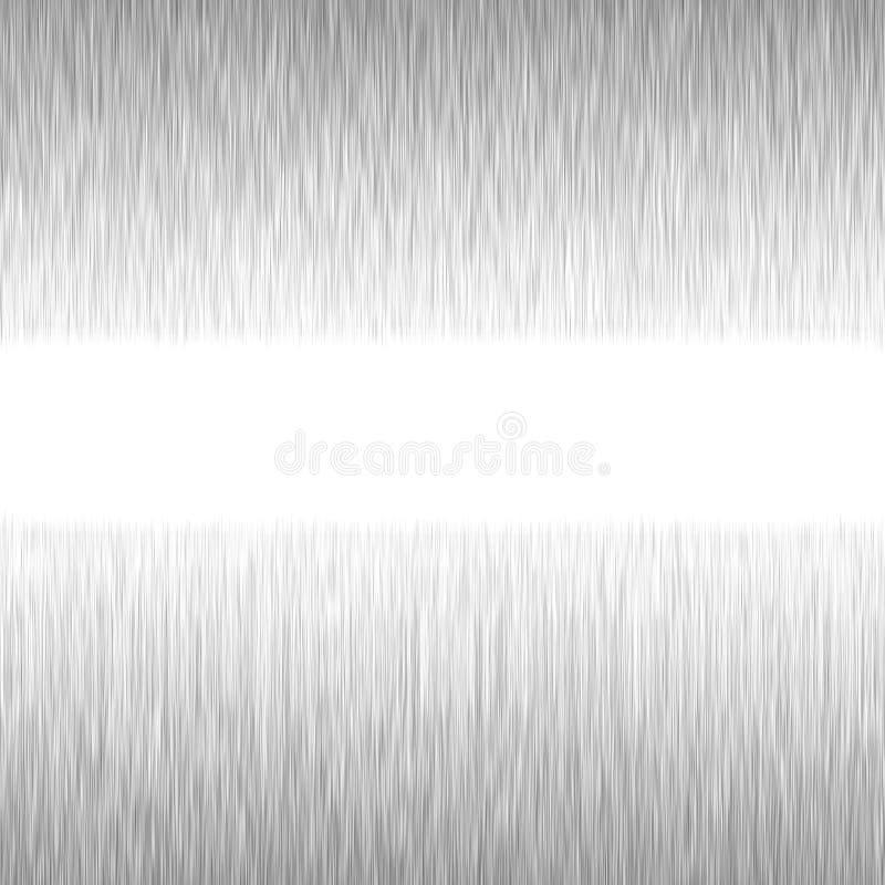 алюминиевый квадрат металла предпосылки бесплатная иллюстрация