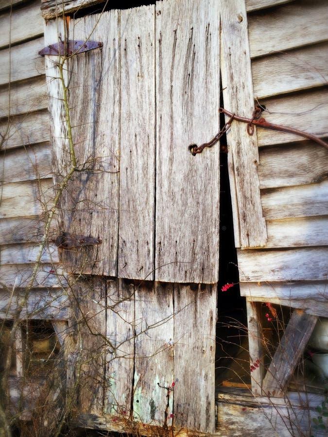 амбар деревенский стоковое изображение