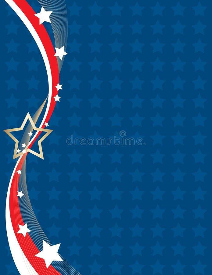 Американа бесплатная иллюстрация