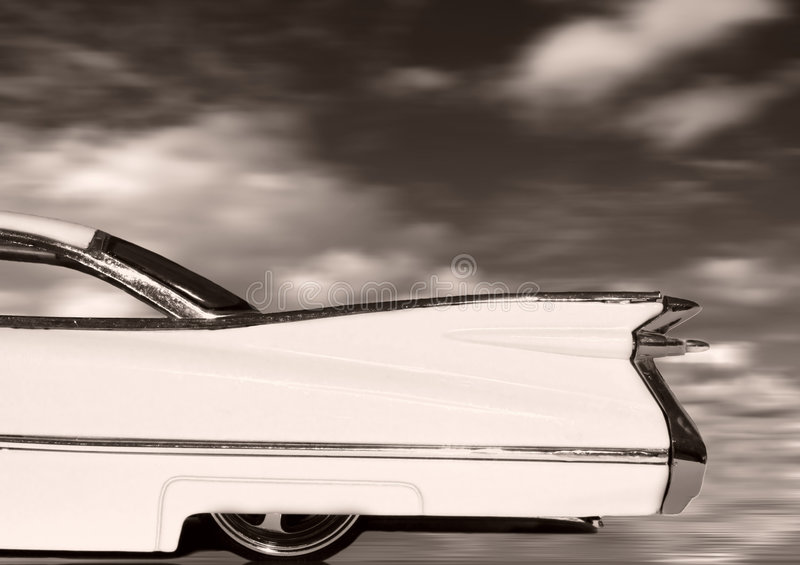 американская классика стоковая фотография