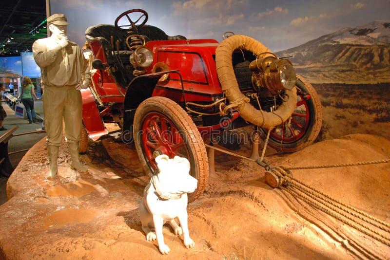 американский вашингтон соотечественника музея истории стоковые фото
