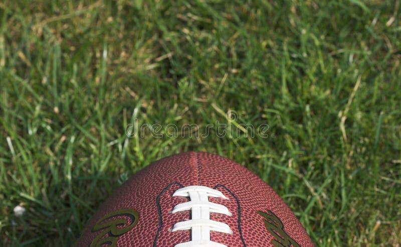 Download американский футбол стоковое изображение. изображение насчитывающей bowie - 1197991