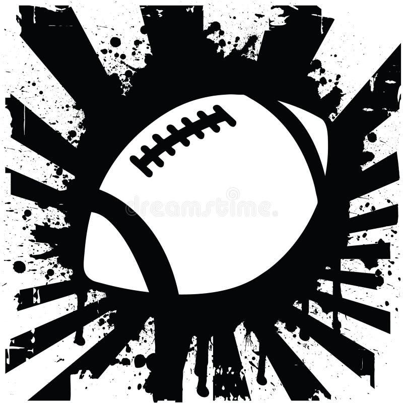 американский футбол бесплатная иллюстрация