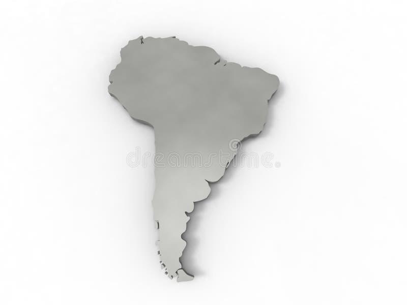 америка южная стоковая фотография rf
