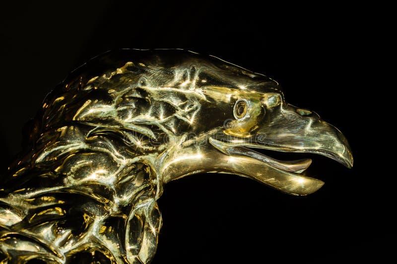 Аналой орла стоковое фото rf
