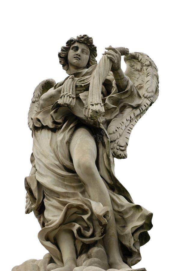 ангел 02 стоковое изображение rf