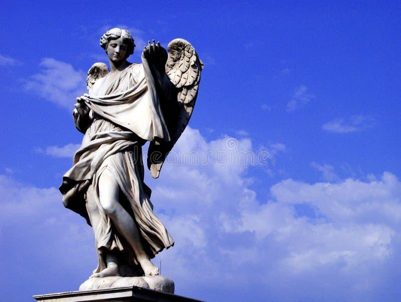 ангел стоковая фотография rf