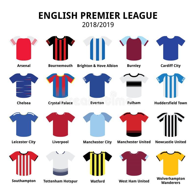 Английский футбол значки
