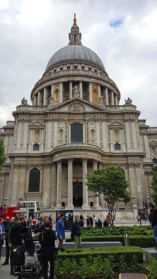 Англиканская церковь стоковые изображения