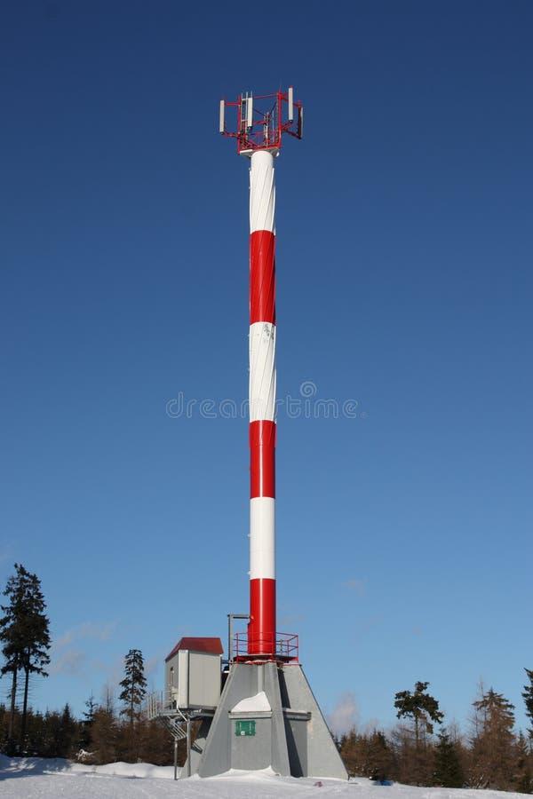 антенна gsm стоковая фотография