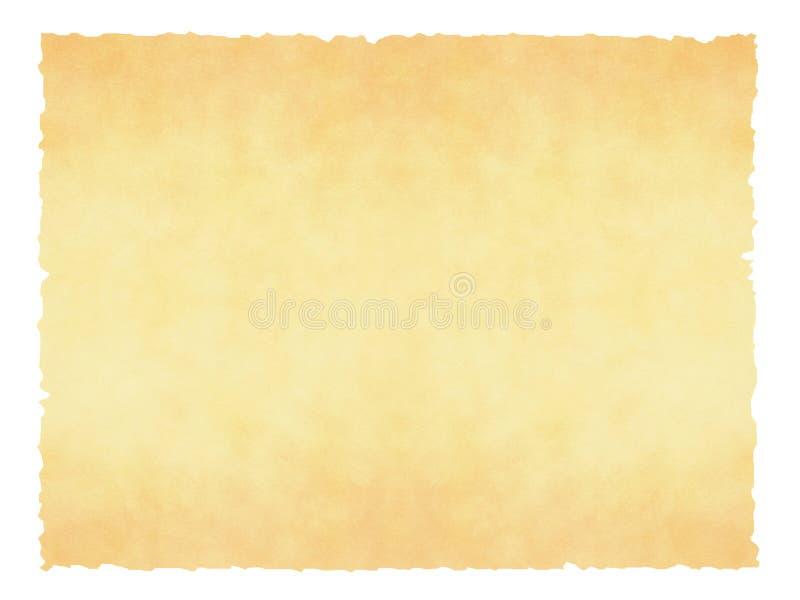 античная бумага предпосылки стоковые фото