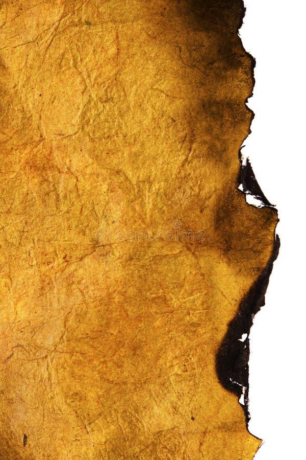 античная бумага стоковая фотография rf