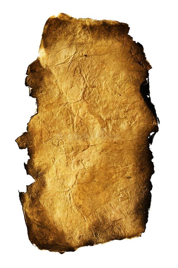 античная бумага стоковое фото
