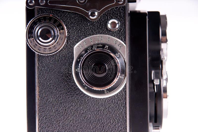 античная камера стоковое фото rf