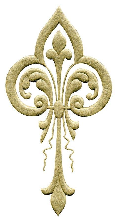 античная конструкция стоковая фотография rf