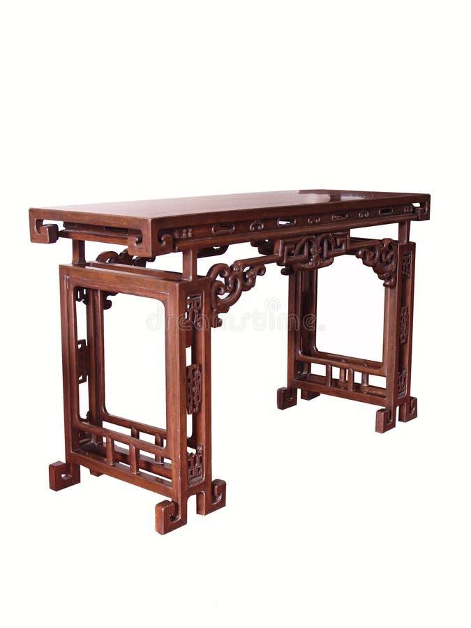 античная мебель стоковая фотография