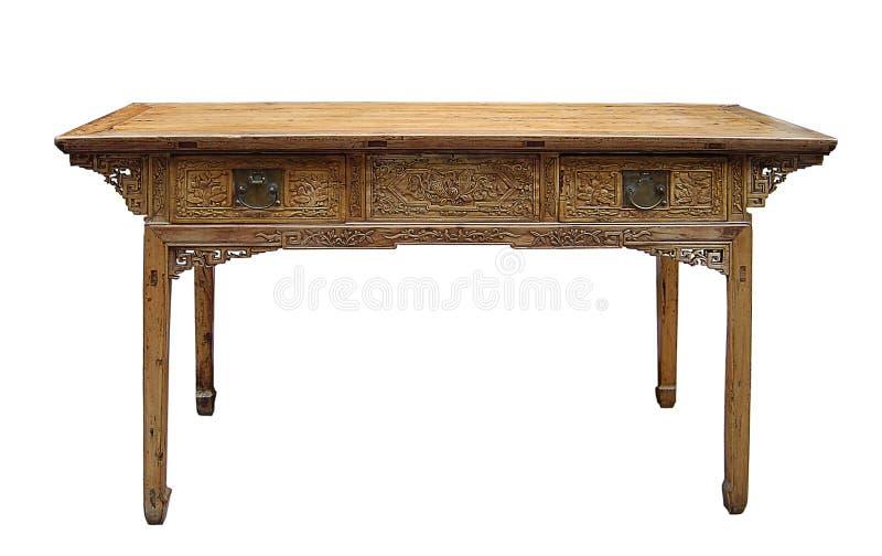 античная мебель стоковые фотографии rf