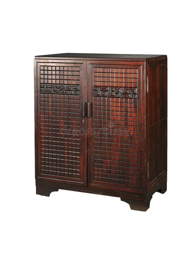 Античная мебель стоковые фото