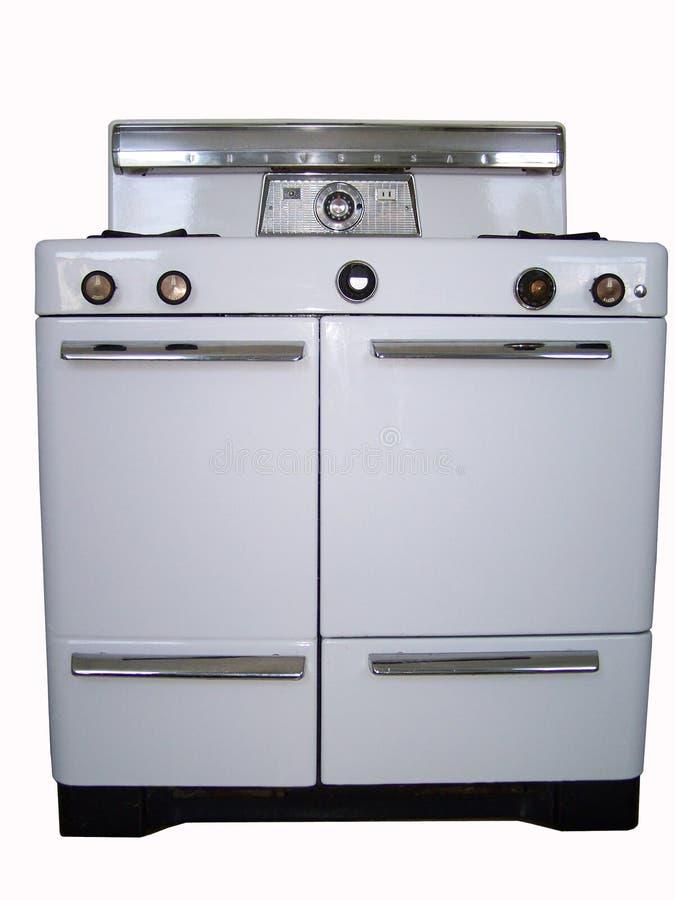 античная печка стоковые фото