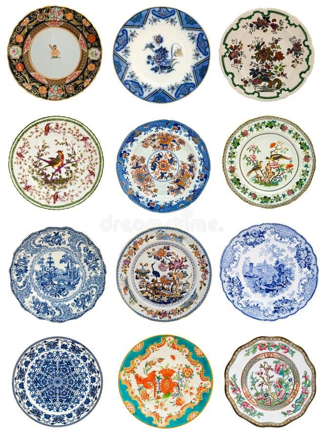 античная плита изображений стоковые изображения