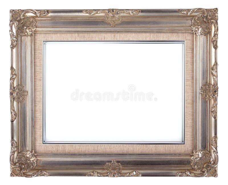 античная рамка 6 стоковая фотография